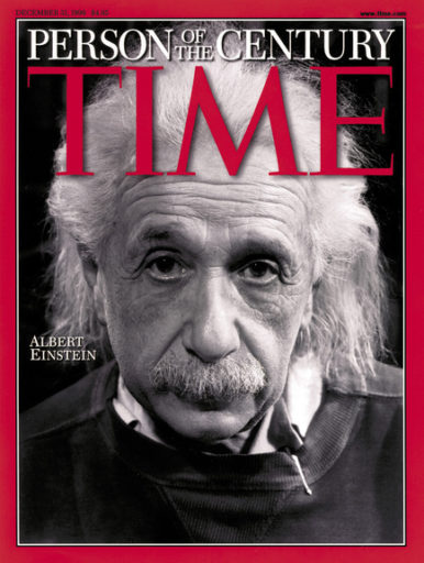 TIME – Albert Einstein